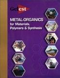 Metal Organics